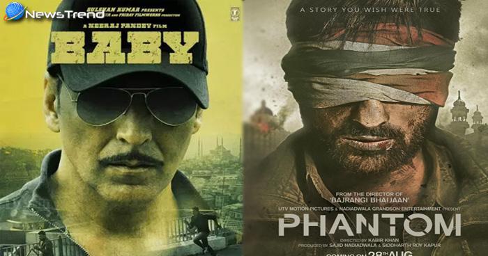 भारत की देशभक्ति से घबरा गया था पाकिस्तान, ये 6 हिट फिल्में कर दी थी बैन
