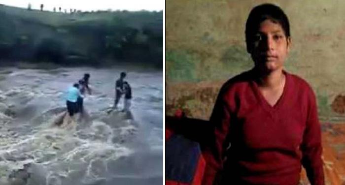 12 साल की लड़की चंचल केदारनाथ प्रलय में अपनों से हो गई थी दूर, 5 साल वापस मिली तो इस हाल में