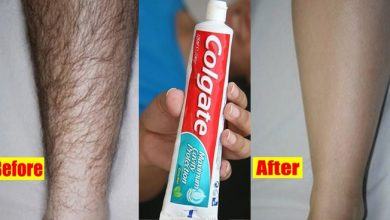 टूथपेस्ट के इस इस्तेमाल से मिल जाएगा उम्र भर के लिए अनचाहे बालों से छुटकारा