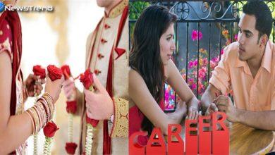 Photo of शादी से पहले साफ कर लें ये बातें, खुशहाल होगी शादीशूदा जिंदगी