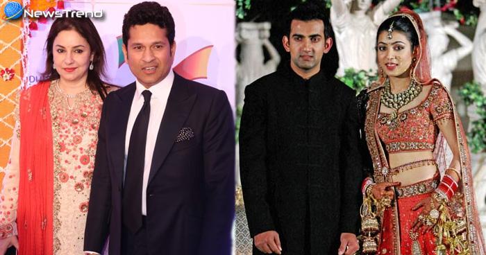 इन भारतीय क्रिकेटरों ने की है करोड़पतियों की बेटियों से शादी