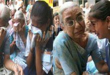 11 साल बाद दादी-पोती की मुलाकात की इमोशनल तस्वीर हुई वायरल, पीछे की कहानी जानकार आपका सिर शर्म से झुक जाएगा