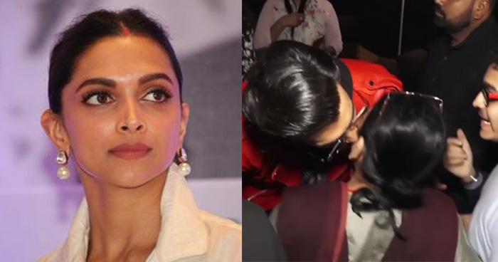 शादी के बाद रणवीर के इस हरकत से टूटा दीपिका का दिल, आ सकती है दोनों के रिश्ते में दरार