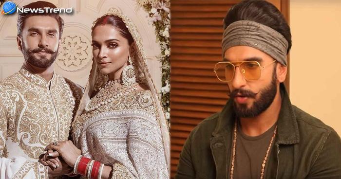 दीपिका से शादी के बाद बढ़ी रणवीर सिंह की मुश्किलें, अब कभी नहीं कर पाएंगे ये 3 काम
