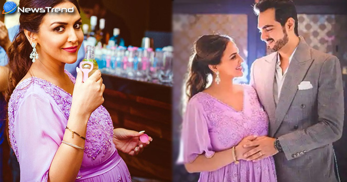 फिर से मां बनने जा रही है बॉलीवुड की ये एक्ट्रेस, फिल्म फ्ल़ॉप होने के बाद कर ली थी शादी