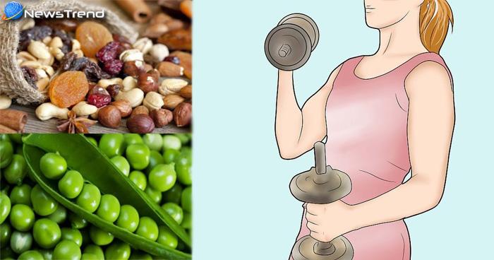 अंडों से ज्यादा प्रोटीन से भरी होती हैं शाकाहारी में ये 5 चीजें, खाइए और हमेशा रहिए चुस्त