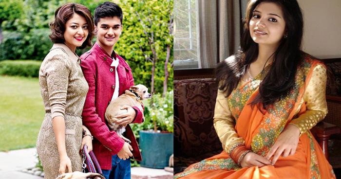 इन भारतीय नेताओं की बीवियों को आसानी से मिल सकता है बॉलीवुड में काम, नंबर 3 वाली है सबसे सुंदर