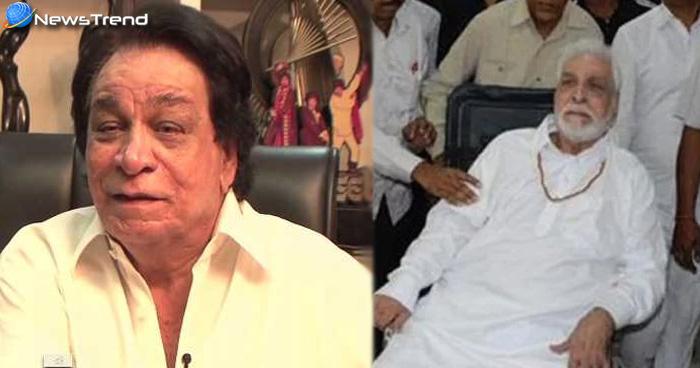 जाते जाते इतने करोड़ की संपत्ति छोड़ गए कॉमेडी किंग कादर खान,बेटे को सलमान खान ने किया था लॉन्च