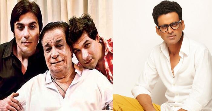 बॉलीवुड अभिनेता कादर खान को मिला पद्मश्री अवार्ड, मनोज वाजपेयी समेत इन लोगों को भी मिला सम्मान