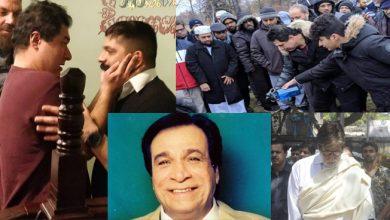 Photo of आखिरी दिनों में इस एक्टर को याद करते करते कादर खान ने तोड़ा दम, बेटे ने बताई दर्द भरी दास्तां