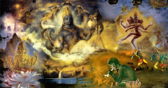 Image result for kalyug mythology