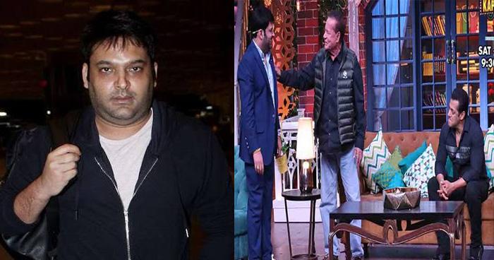 डिप्रेशन से उबरकर फिर TV की दुनिया के बादशाह बने कपिल शर्मा, TRP के मामले में नंबर 1 हो गया उनका शो