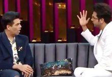 नहीं सुधरे करन जौहर, राजकुमार राव से पूछा- 'किसका गे पार्टनर बनना चाहोगे', मिला करारा जवाब