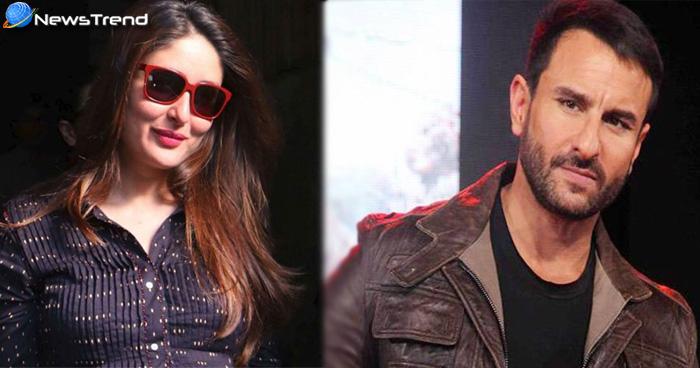 करीना की इस हरकत से नाराज रहते हैं सैफ अली खान, जान लेंगे तो आपका भी गुस्सा आना लाजमी है
