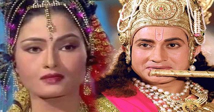 श्रीकृष्ण की पत्नी सत्यभामा ने पूछा- मुझमें और सीता में अधिक सुंदर कौन, श्रीकृष्ण ने दिया ऐसा जवाब