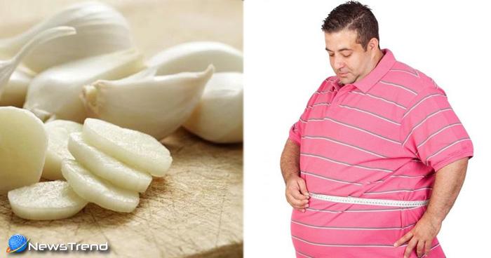 रात में सोने से पहले लहसुन का करें ये उपाय, 7 दिन में कम होगी पेट की चर्बी