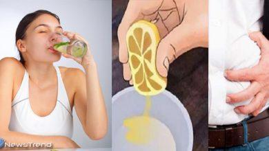 क्या आप भी वजन घटाने के लिए रोज़ाना पीते हैं नींबू पानी, तो हो सकती है ये 4 बड़ी समस्याएं