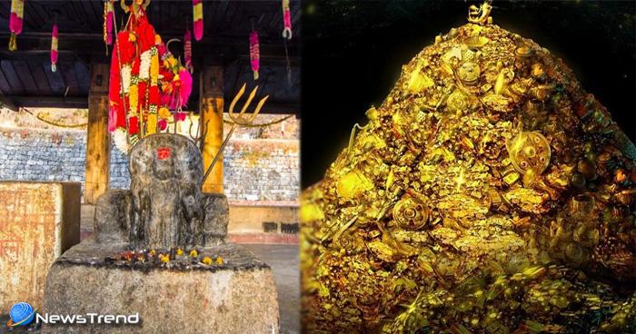 इस मंदिर में है करोड़ों का खज़ाना, सरकार भी नहीं लगा सकती हाथ, खुद नागदेवता करते हैं मंदिर की रक्षा