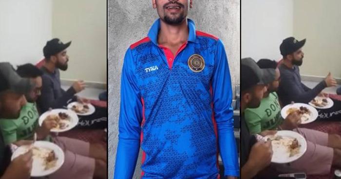 टीम इंडिया का वो खिलाड़ी जिसके घर जमीन पर बैठकर खाते हैं विराट कोहली, पिता चलाते हैं ऑटो