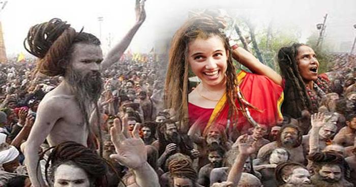 कुंभ 2019 : खुद का श्राद्ध कर बनते हैं 'नागा साधु', जानिए इनकी रहस्मयी दुनिया की रोचक बातें