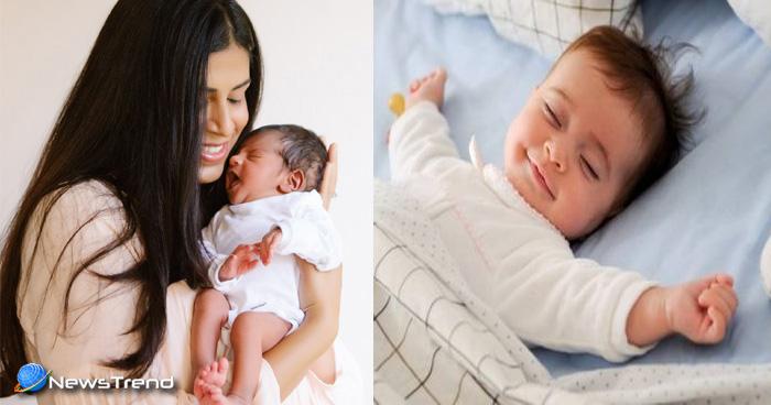 डिलीवरी के बाद बच्चे के पहली बार घर आने पर करें ये 5 काम, उज्ज्वल होगा बच्चे का भविष्य