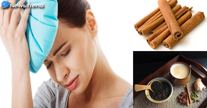 सिर दर्द में दवा से रहें दूर, घरेलू उपचार से मिलेगा फायदा