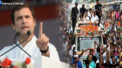 Photo of राहुल गांधी का गरीबों पर वादा, कांग्रेस की सरकार बनती है तो हर गरीब के खाते में आएंगे पैसे