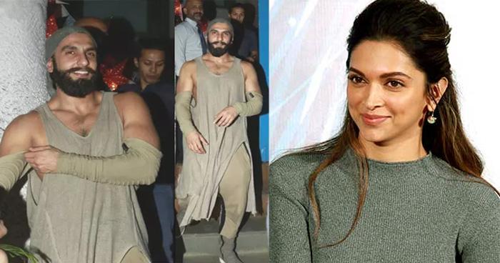 इस दुनिया से हटकर है रणवीर सिंह का फैशन सेंस, लड़कियों की स्कर्ट पहनकर पहुंचे थे अवार्ड लेने