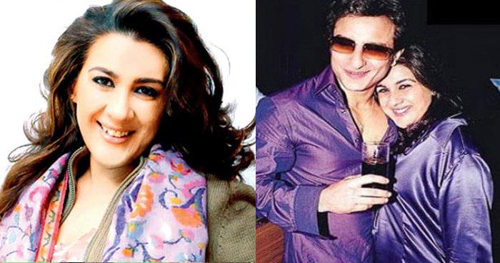 सैफ अली खान नहीं इस अभिनेता से शादी करना चाहती थी अमृता सिंह, लेकिन मां की वजह से होना पड़ा अलग