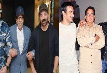 बाप के बाद इन अभिनेताओं के दो-दो बेटे बन गए बॉलीवुड के सुपरस्टार, करोड़ों कमाती है उनकी फिल्में