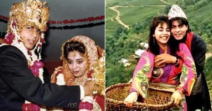 Rare Photos: गौरी से शादी करने के लिए शाहरुख़ खान ने बदला था अपना धर्म, 5 साल तक बने गए थे हिंदू