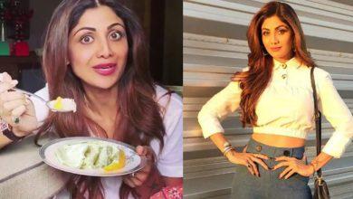 Photo of शिल्पा शेट्टी की तरह बनाना चाहते हैं फिगर तो नाश्ते में खाए नीर डोसा