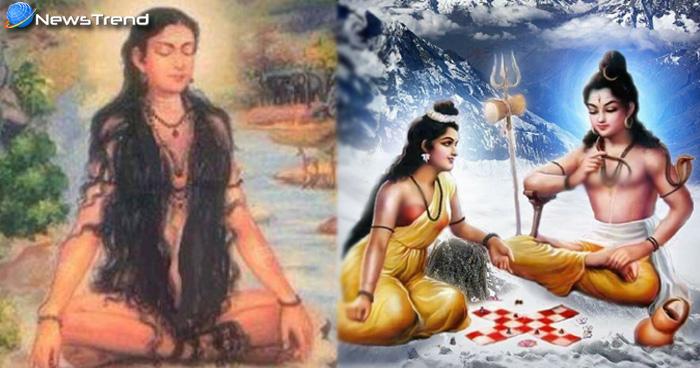 जब ननद से नाराज हो गई थी माता पार्वती, तो भोलेनाथ से बोलीं 'अपनी बहन को छोड़ आओ'