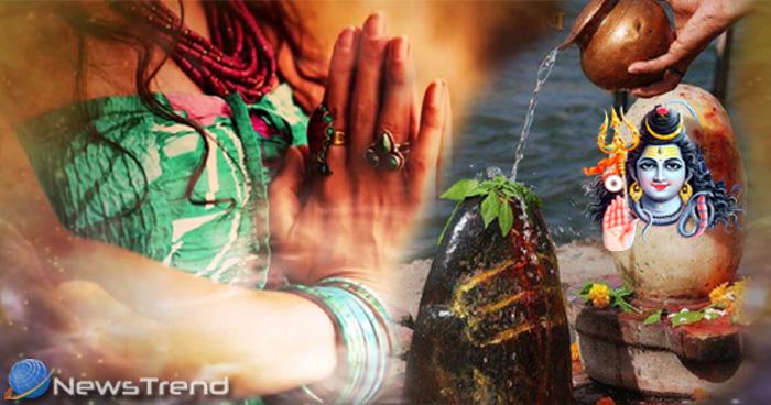 शिवलिंग पर जल चढ़ाते समय करें इस 1 मंत्र का जाप, हर मनोकामना चुटकियों में होगी पूरी