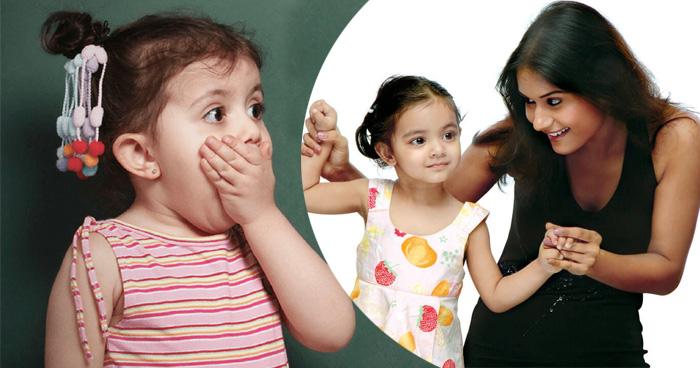 क्या आपके बच्चे को भी है हकलाने की समस्या, जानें क्या है इसका कारण और इलाज
