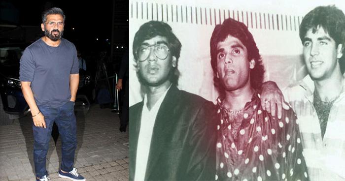 इस अधूरी फिल्म की वजह से बर्बाद हुआ सुनील शेट्टी का करियर, वरना आज होते सबसे बड़े स्टार