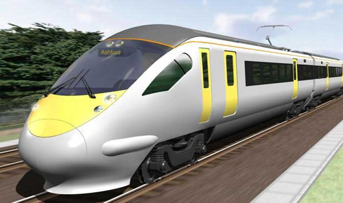 रैपिड रेल: कहीं ज़मीन के ऊपर तो कहीं ज़मीन से नीचे चलेगी ये ट्रेन, स्पीड होगी 180 KM प्रति घंटा