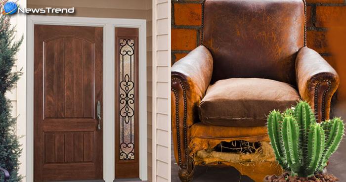 भूल से भी घर के दरवाज़े के पास ना रखें ये 3 चीज़ें, वरना आ सकती है कोई बड़ी मुसीबत