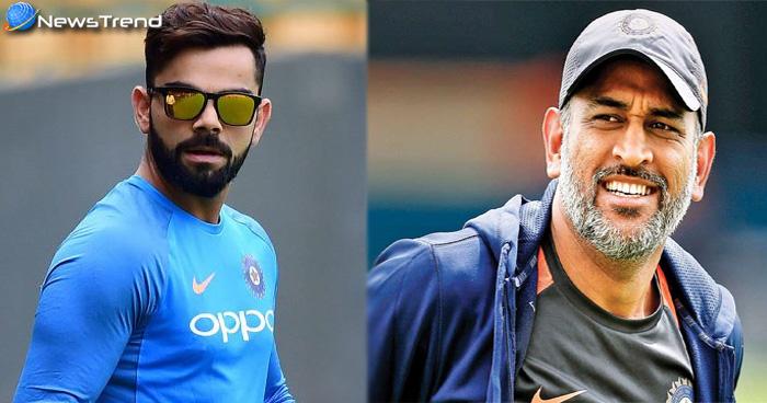 भारत के 5 सबसे अमीर क्रिकेटरों की लिस्ट हुई जारी, जानिए कोहली और धोनी में से किसने मारी बाजी?