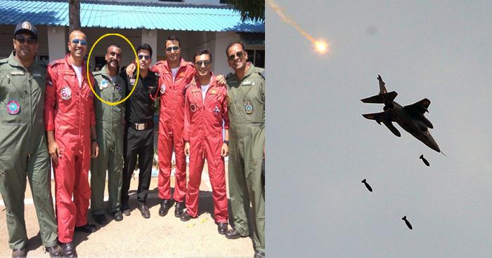 Photo of चारों ओर है पायलट अभिनंदन के POK में जाने की चर्चा, जानिए क्या है उस दिन पूरा का घटनाक्रम