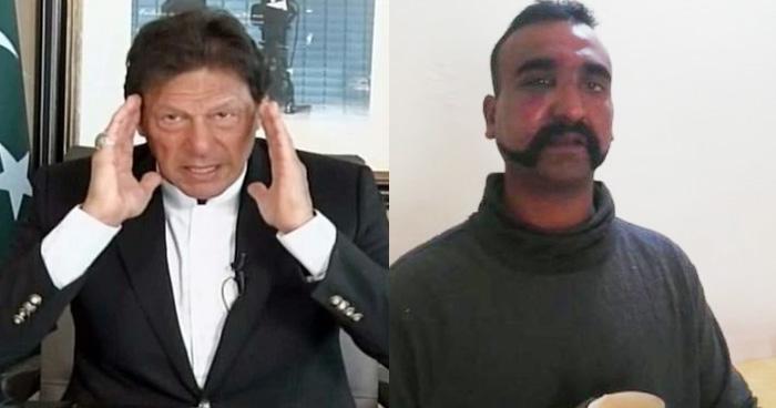 विंग कमांडर अभिनंदन को छोड़ने के लिए ब्लैकमेलिंग पर उतरा पाकिस्तान, कहा- ये शर्तें पूरी होंगी तब हम सोचेंगे
