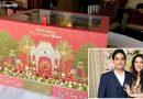सामने आया मुकेश अंबानी के बेटे की शादी का म्यूजिकल कार्ड, वीडियो में देखिए कार्ड की खासियत