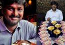 अख़बार बेचने वाला बन चुका है 8 रेस्टोरेंट का मालिक, जानिए क्या है रोडपति से करोड़पति बनने की कहानी