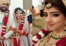'साथ निभाना साथिया' की इस खूबसूरत एक्ट्रेस ने रचाई शादी, दो रीति-रिवाजों से हुई शादी-देखें