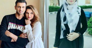 सानिया से ज्यादा खूबसूरत थी शोएब मलिक की पहली पत्नी, किसी को पता न चले इसलिए तलाक के 4 दिन बाद