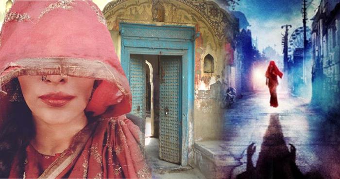 """जब एक """"स्त्री"""" से घबराने लगा था दक्षिण भारत, दरवाजा खोलते ही ले लेती थी जान, अब खुलेगा राज"""