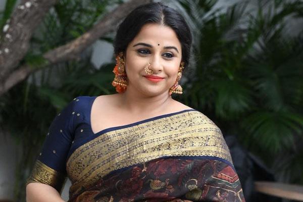 vidhya balan bollywood actress
