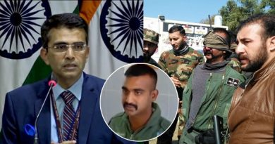 कैद किए गए भारतीय पॉयलट को कोई नुकसान नहीं पहुंचा सकता पाक, जानें कैसे