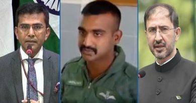 जल्द हो सकती है भारतीय वायुसेना के विंग कमांडर अभिनंदन वर्थमान की वतन वापसी