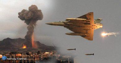 अबकी बार आसमान से वार,भारत द्वारा POK में आतंकी कैंपों पर बम गिराने से बौखलाया पाक, लेगा ये कदम